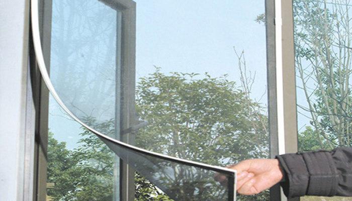 Lưới chống muỗi inox ngăn chăn các loại côn trùng bay vào