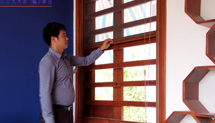 Tìm kiếm công ty bán cửa lưới chống muỗi Hà Nội