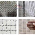 Lưới chống muỗi inox chống chuột hiệu quả