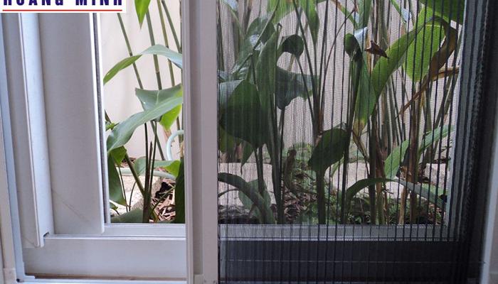 Bạn đang tìm đơn vị cung cấp và phân phối cửa lưới chống muỗi Hà Nội tốt nhất hiện nay?