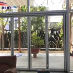 Siêu thị lưới chống muỗi inox Hà Thành