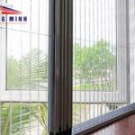 Tiệm bán cửa chống côn trùng Hà Nội